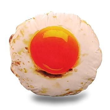 Amazon.com: CoCoCoMe - Manta con forma de huevo amigo 3D ...
