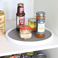 Lazy Susan Turntable 30cm Rotating Kitchen Pantry Organiser