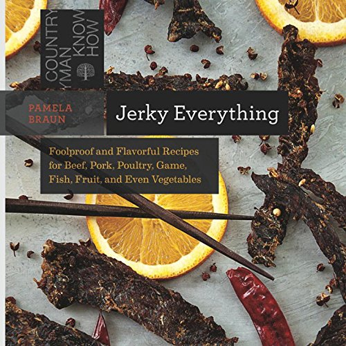 Beef Jerky Ingredients - 7