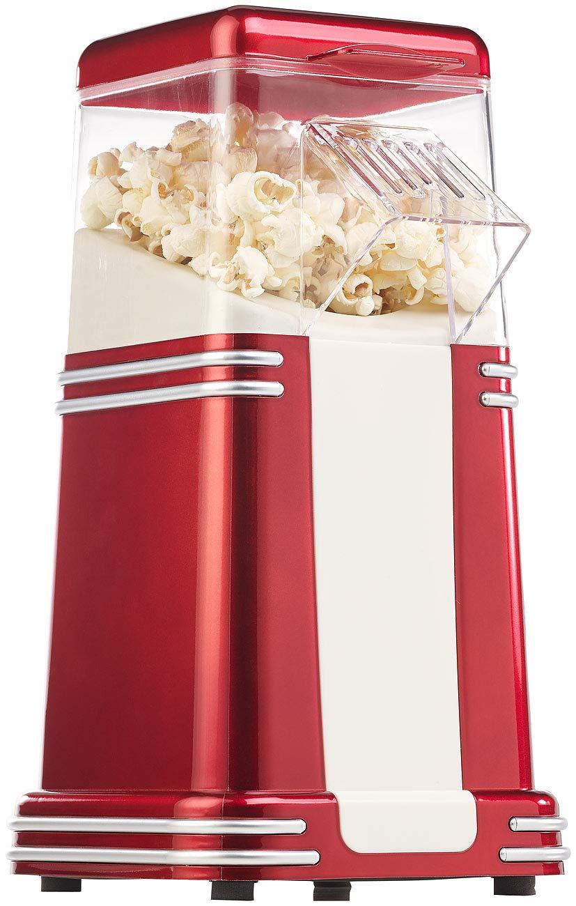 Heissluft-Popcorn-Maker von Rosenstein und soehne