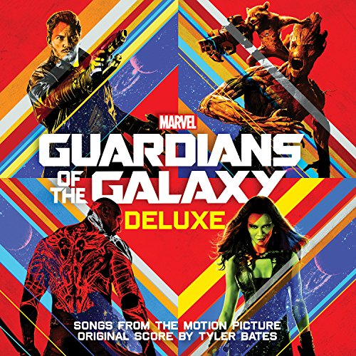 VA - Guardians Of The Galaxy Deluxe - OST - 2CD - FLAC - 2014 - VOLDiES Download