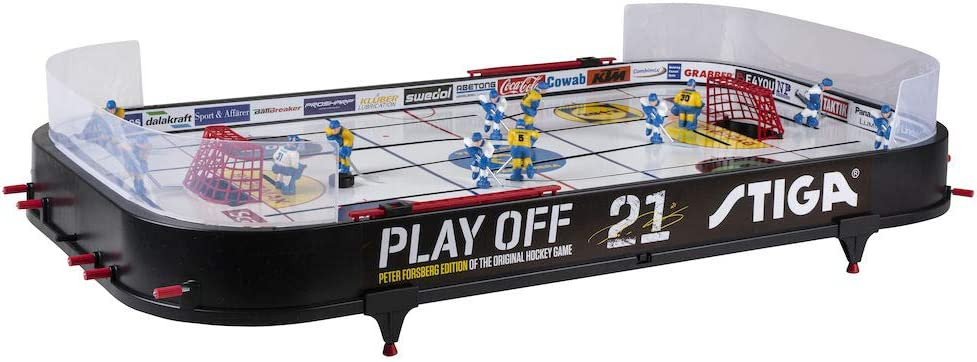 Stiga Hockey Play Off 21 Sweden/Finland