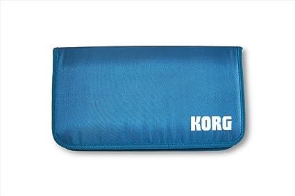 Korg Nano Case Blue