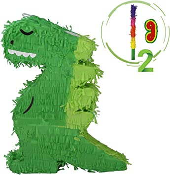 Amazon.com: Piñata de unicornio, piñatas con forma de ...
