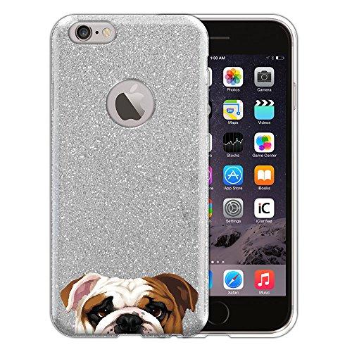 english bulldog phone case - 3