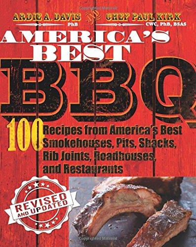 America's Best BBQ (revised edition) (Paul Kirk Bbq compare prices)