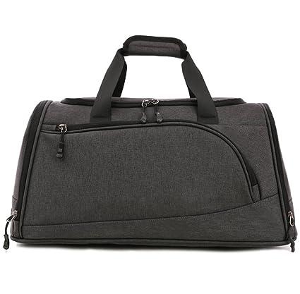 ab655c619b Nylon Shoulder Bag 35 Liters Large-Capacity Travel Bag Waterproof And  Wear-Resisting Lightening