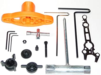 1//5 Rovan Wheel Wrench Tool Fits 24mm Nuts HPI Baja 5b 5t 5SC King Motor Buggy