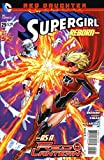 #4: Supergirl (5th Series) #29 VF/NM ; DC comic book