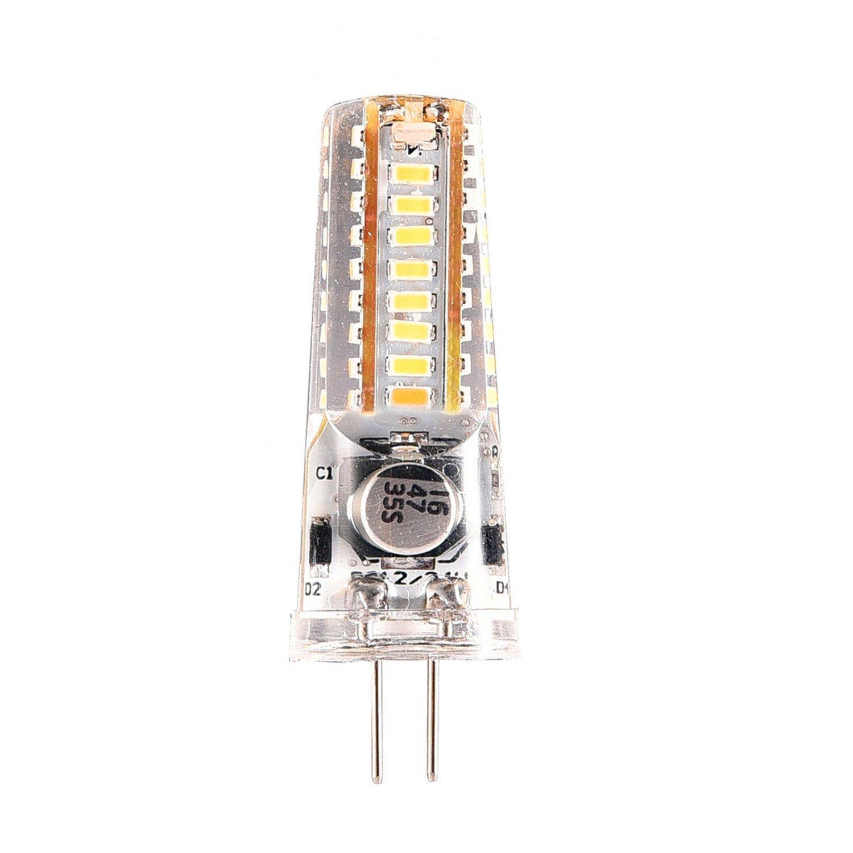 G4 4W 3014 36SMD 300-400LM 300-400LM 300-400LM Warmweiß 2800-3200K Dekorative LED Bi-pin Lichter AC DC 12-24 V (10 STÜCKE) 6ac4bf