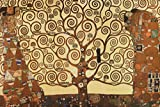 Pyramid PAS0045X Tree of Life Poster, 24 by 36-Inch