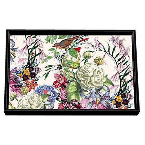 (Michel Design Works Romance Vanity Decoupage Tray)