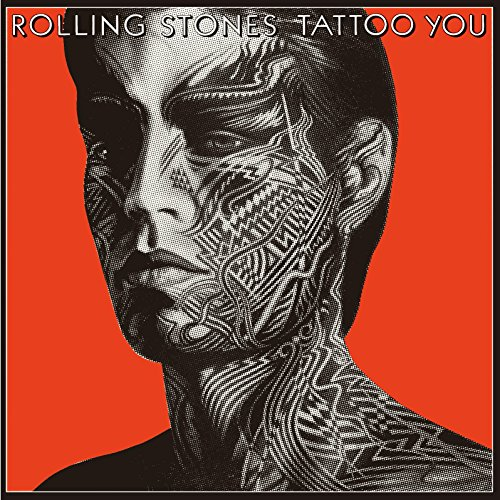 SACD : The Rolling Stones - Tattoo You: Limited (Super-High Material CD, Japan - Import)