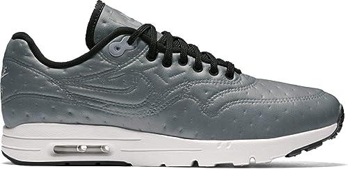 Nike Air Max 1 Ultra Black Black White Jacquard His trainers