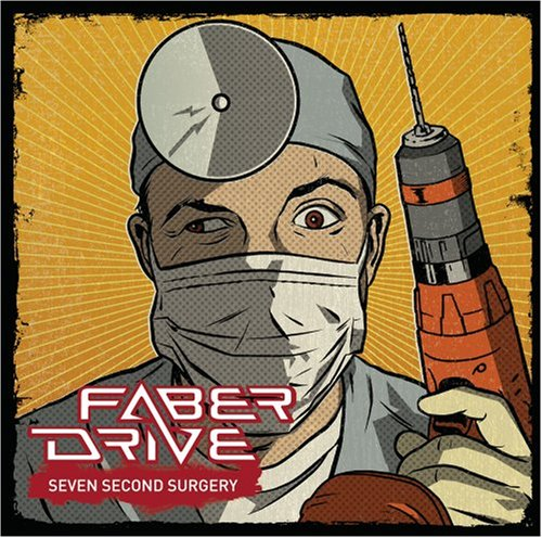 faber drive seven second surgery