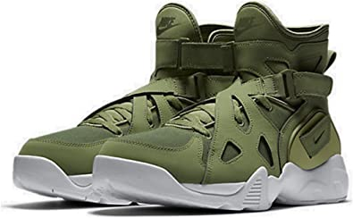 Nike Air Unlimited Basketball Shoes