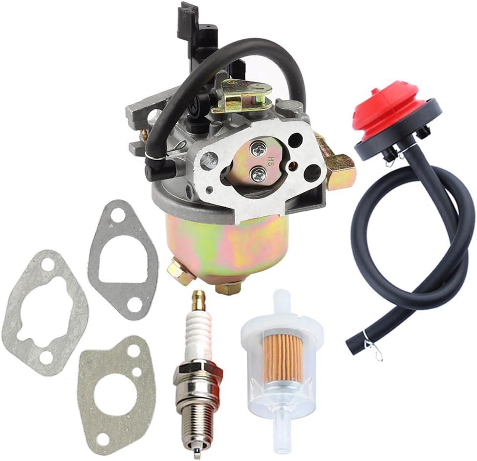 Mckin 751-10639 951-10639A 951-10639 Primer Bulb for MTD Craftsman Troy Bilt Toro Snow Blower