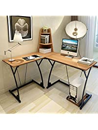 soges l shaped desk