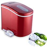 Yongtong Automatic Portable Ice Maker