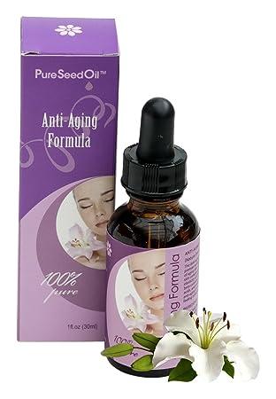 Amazon.com: Fortis producción all-natural Premium Anti-Edad ...