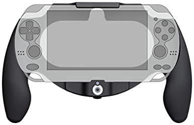 Amazon.com: Playstation Vita Grip: Video Games