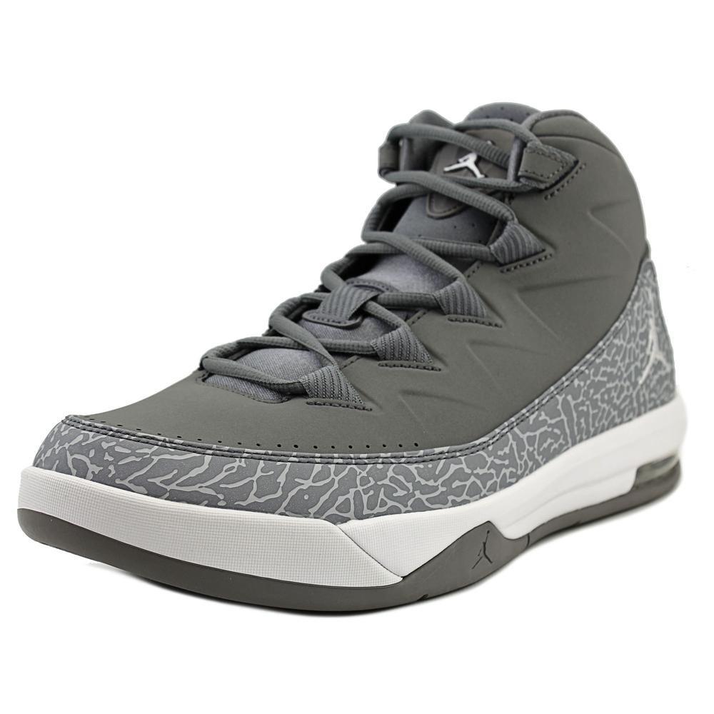 3070fa1e9f2 Jordan Jordan Air Deluxe Men US 8.5 Gray Basketball Shoe  Amazon.ca  Shoes    Handbags