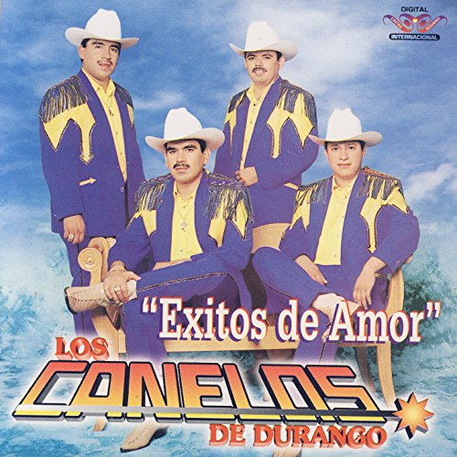 Stream or buy for $9.49 · Exitos De Amor