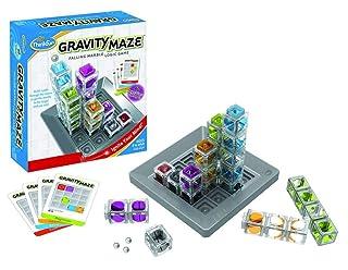 ThinkFun- Gravity Maze Gioco di Logica, 763399