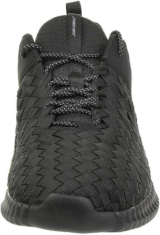 Skechers Elite Flex BELSER Herren Sneaker Fitness Schuhe BBK QzVxW