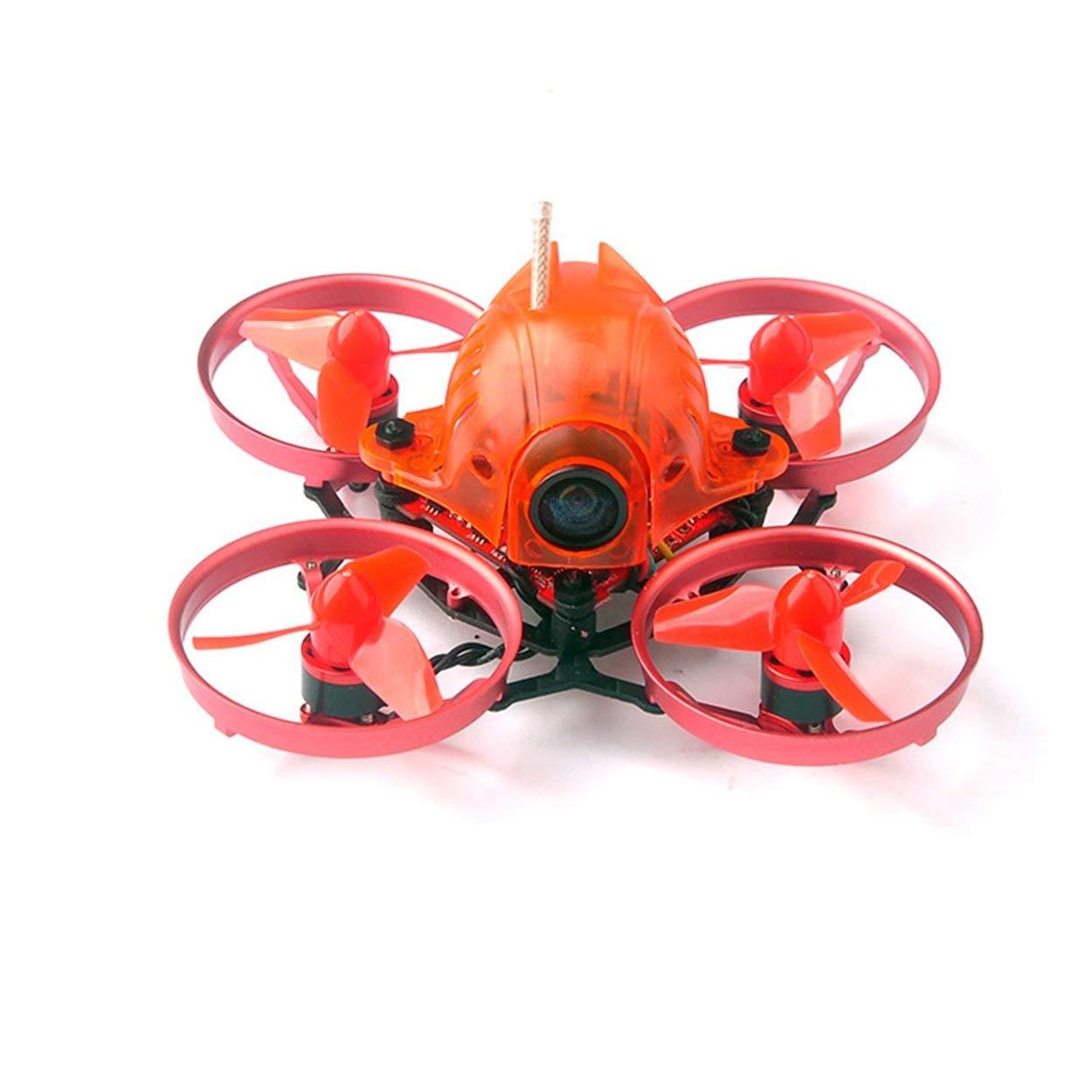 Lorenlli Passen Happymodel Snapper6 65mm 65mm Snapper6 Micro 1S Brushless FPV Racing RC Drone Quadcopter mit F3 OSD BLHeli_S 5A ESC BNF Version cb66ce