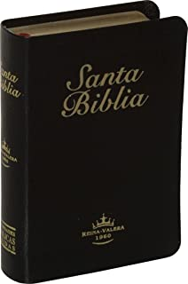 Biblia Mini Bolsillo / Mini Pocket (Spanish Edition)