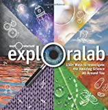 Exploralab, Exploratorium Staff, 1616284919
