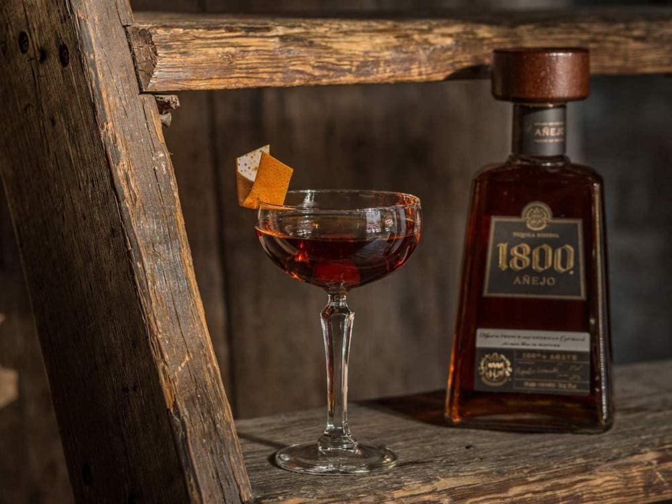 Tequila 1800 Añejo 700 ml