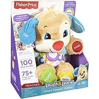 Fisher Price FPN79 Yaşa Göre Gelişim Eğitici Köpekçik (Türkçe)