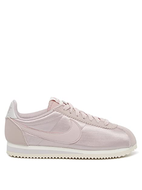 WMNS CLASSIC CORTEZ LEATHER - CALZADO - Sneakers & Deportivas Nike 6IrSZ9D