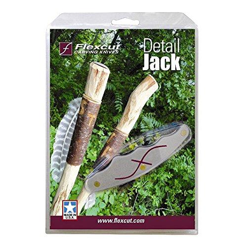 flexcut jack - 2