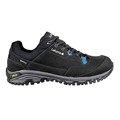 Mens M Aneto Cli Low Rise Hiking Boots Lafuma hgHih3