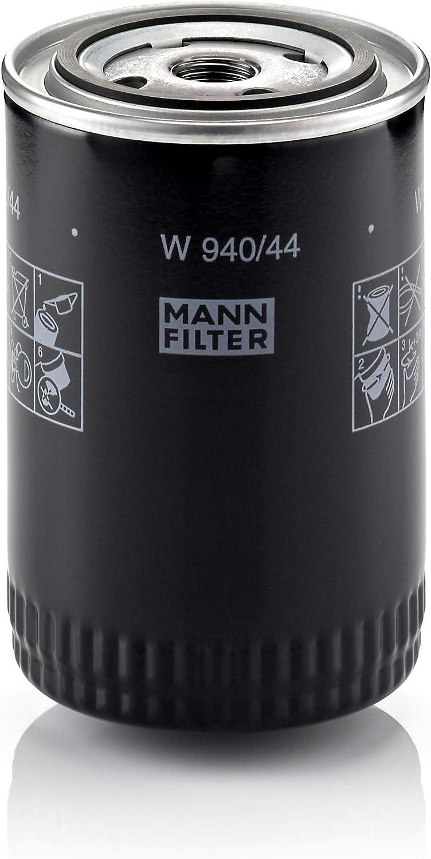 Original Mann Filter Ölfilter W 940 44 Für Pkw Und Nutzfahrzeuge Auto