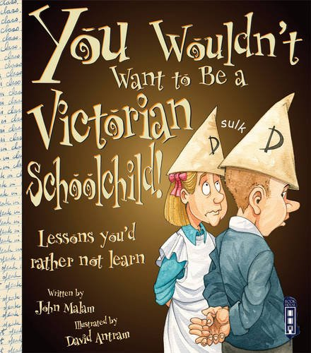 Image result for you wouldn't like to be a victorian school child