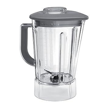 KitchenAid 5KPP56EL - Accesorio para batidora de vaso (1,75 L): Amazon.es: Hogar