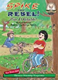 Spike the Rebel!(pua, el Rebelde!), Carl Sommer, 1575371677