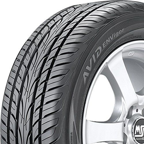 (Yokohama AVID ENVigor All-Season Radial Tire - 205/60-16 92H)