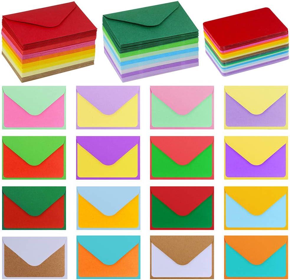 Blank Inside Welcome Baby Colorful Pinwheels Notecard