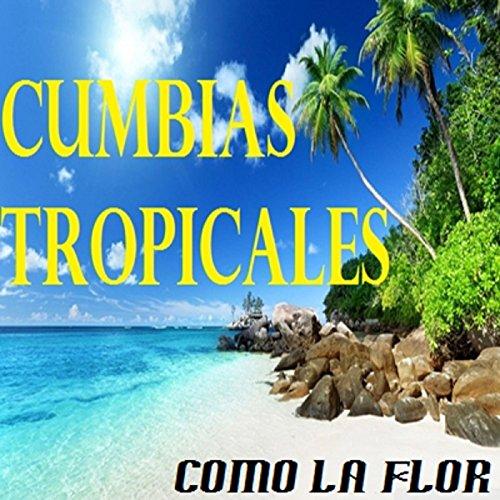 Amazon.com: Como La Flor: Cumbias Tropicales: MP3 Downloads