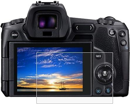 Upscreen scratch Pellicola protettiva per display per Canon EOS 1300d antigraffio