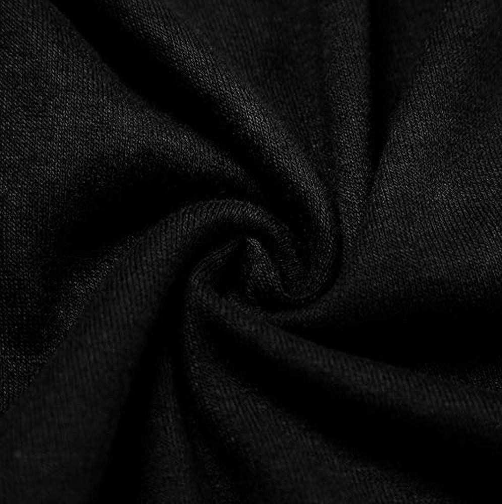 YunYoud Top di Natale da Donna Felpa con Cappuccio Patchwork da Donna Casual Fashion Felpa con Stampa Natale Pullover Ampia e Comoda Calda e Affascinante