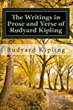 The Writings in Prose and Verse of Rudyard Kipling, Rudyard Kipling, 1477504710