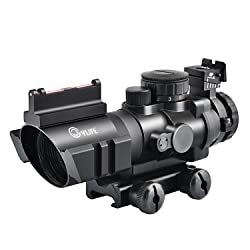 The 10 Best Air Rifle Scope You Can Get Under $100 11