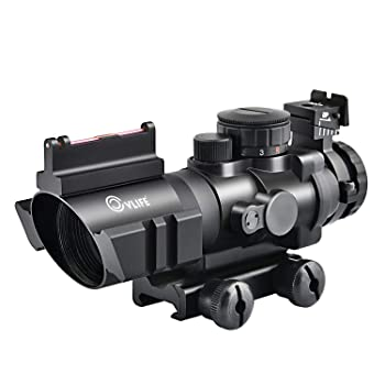 CVLIFE 4x32 Tactical Rifle Scope