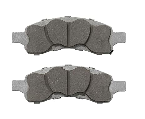 Amazon com: Wagner Brake OEX1169A OEX DISC PAD Set: Automotive